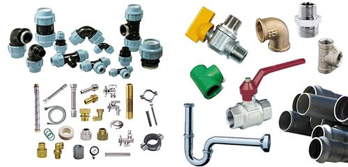 Accessori idraulica boiserie in ceramica per bagno for Quali tubi utilizzare per l impianto idraulico